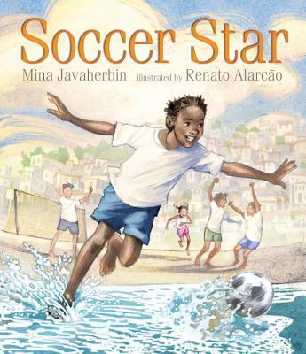 Soccer Star By Javaherbin, Mina/ Alarcao, Renato (ILT)